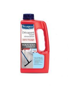 Soluție de spălat pe jos, decapant Starwax