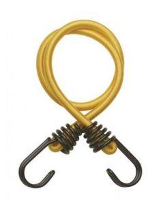 Set 2 cabluri elastice Ø 8 mm x 60 cm