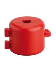 Blocare supapă de gaz sub presiune