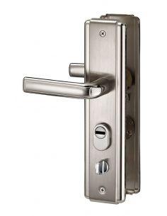 Mânere uși metalice