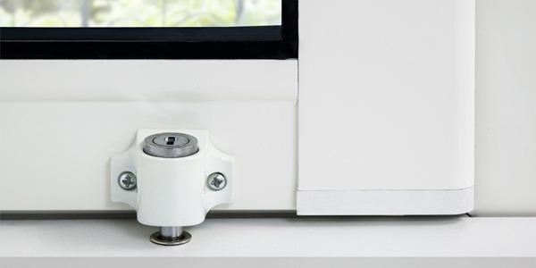 Securitate ferestre - ce sisteme de siguranta sa alegi?